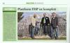 Plattform FHP ist komplett - Peter Konrad, Georg Royer und Anton Streif Vertreten den Verband Österreichischer Forstunternehmer